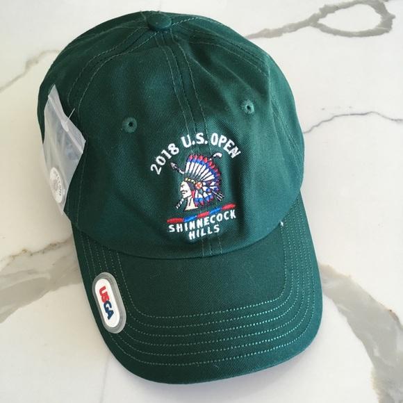 82b1f73cf09 2018 US OPEN ~ usga shinnecock Hills golf hat